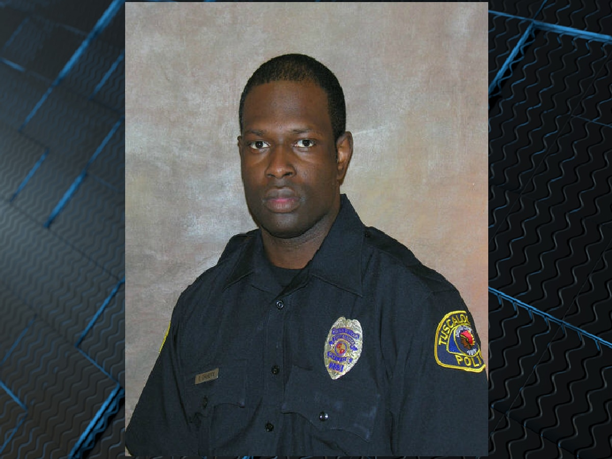 Motorcyclists invited to event Sunday in memory of Officer Dornell Cousette