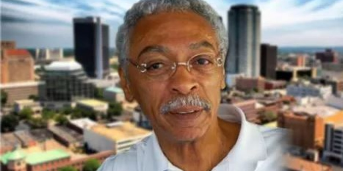 Funeral arrangements announced for Larry Langford