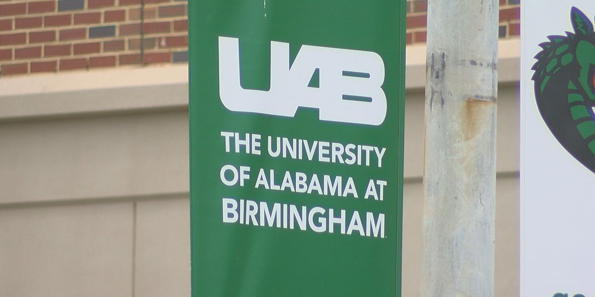 UAB announces full tuition scholarship in support of Birmingham Promise Initiative