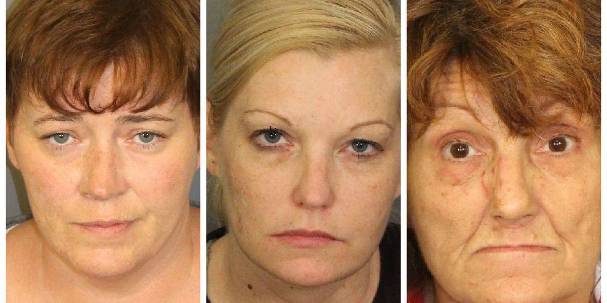 2 more women charged in JeffCo murder and Governor woos business community