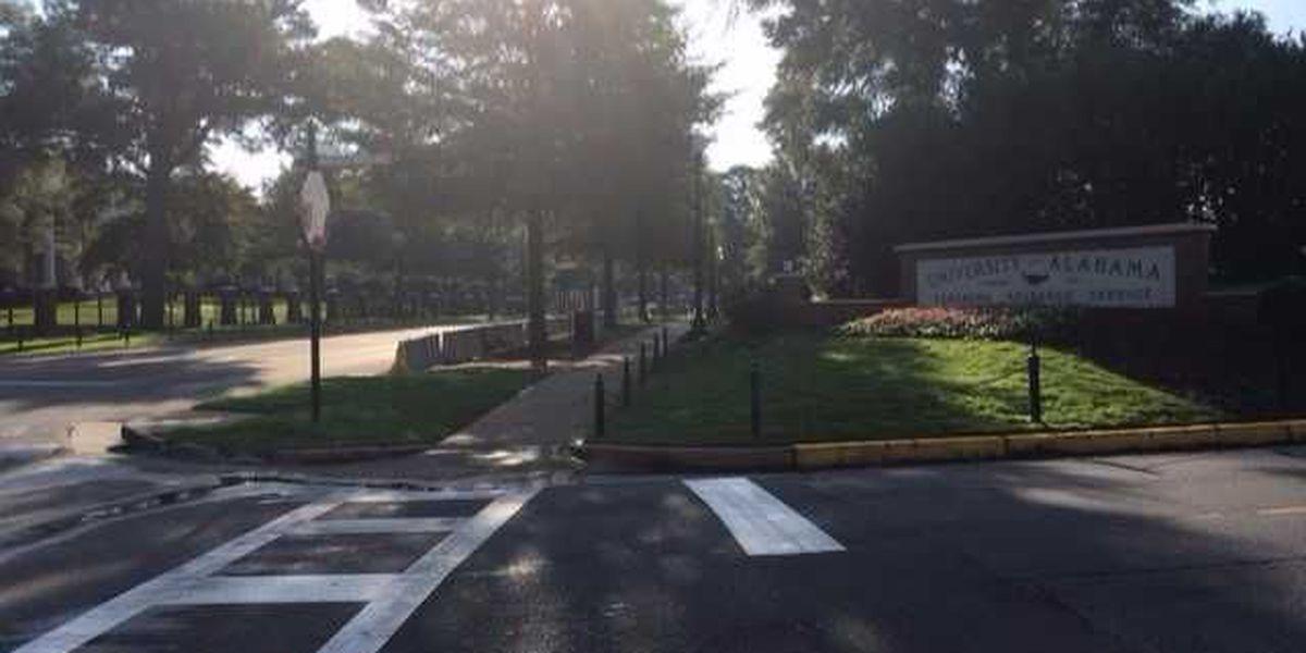 UA begins fall semester Wednesday