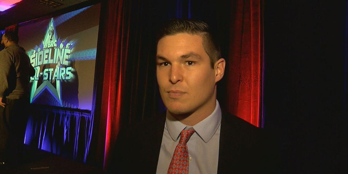 San Francisco 49ers QB Nick Mullens headlines WBRC Sideline Banquet