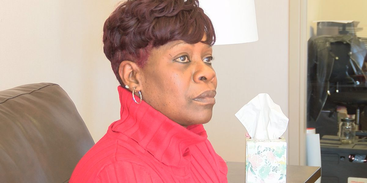Woman pushing for awareness after scary interaction in Montgomery