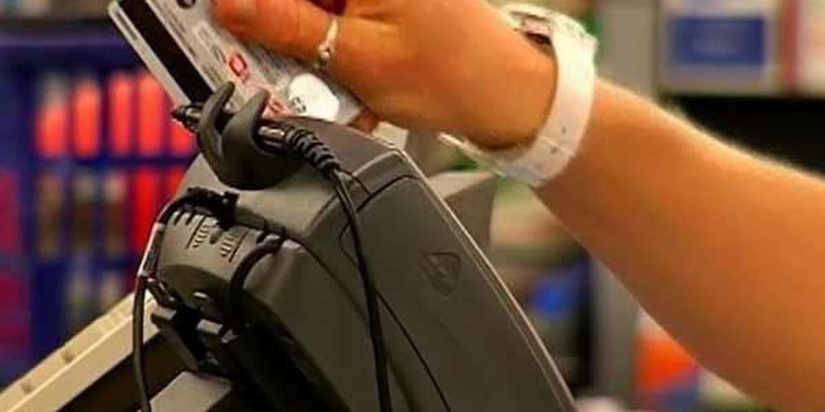 Folks in Shelby Co. worried about card skimming