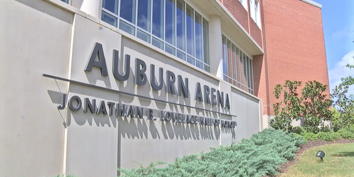 Final Four watch party at Auburn Arena Saturday