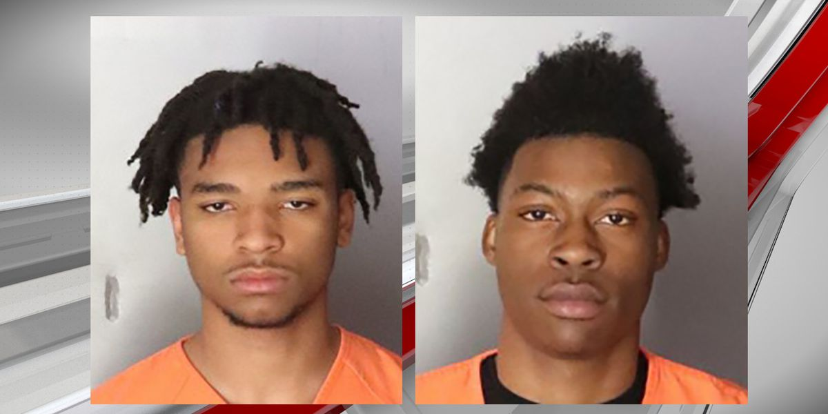 4 teens charged in murder of 18-year-old man at Bessemer motel