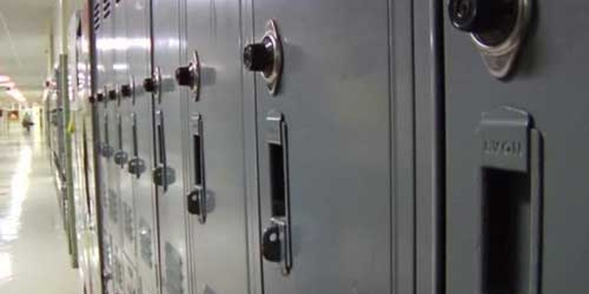 Lockdown lifted at Hillcrest High and Middle Schools