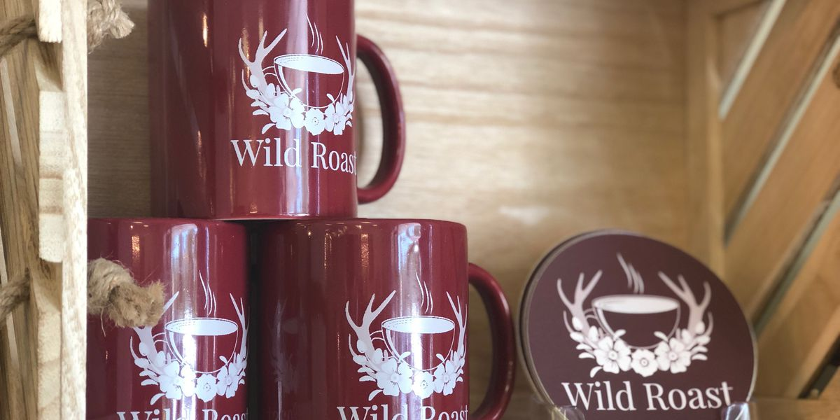 Brewing up Something Good: Wild Roast Café opens on Shades Crest Road