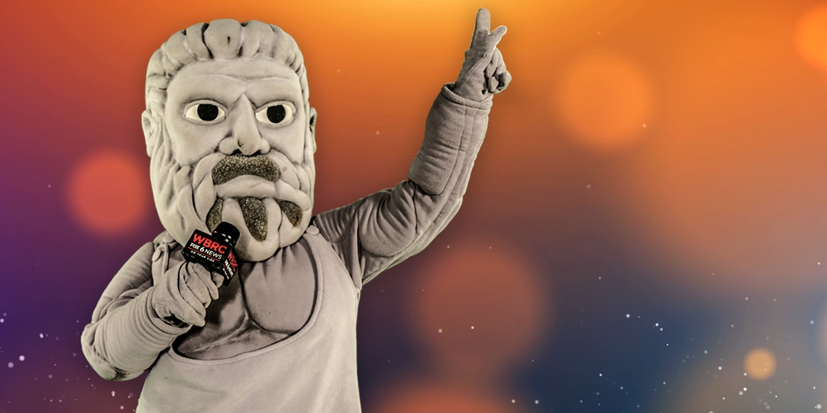 Guess the local celebrity behind the mask during The Masked Singer Night at the Barons
