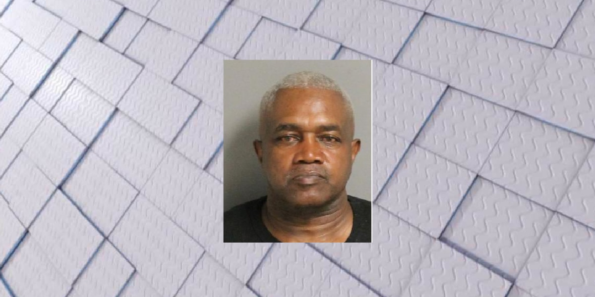 Arrest made in arson at Hoover home