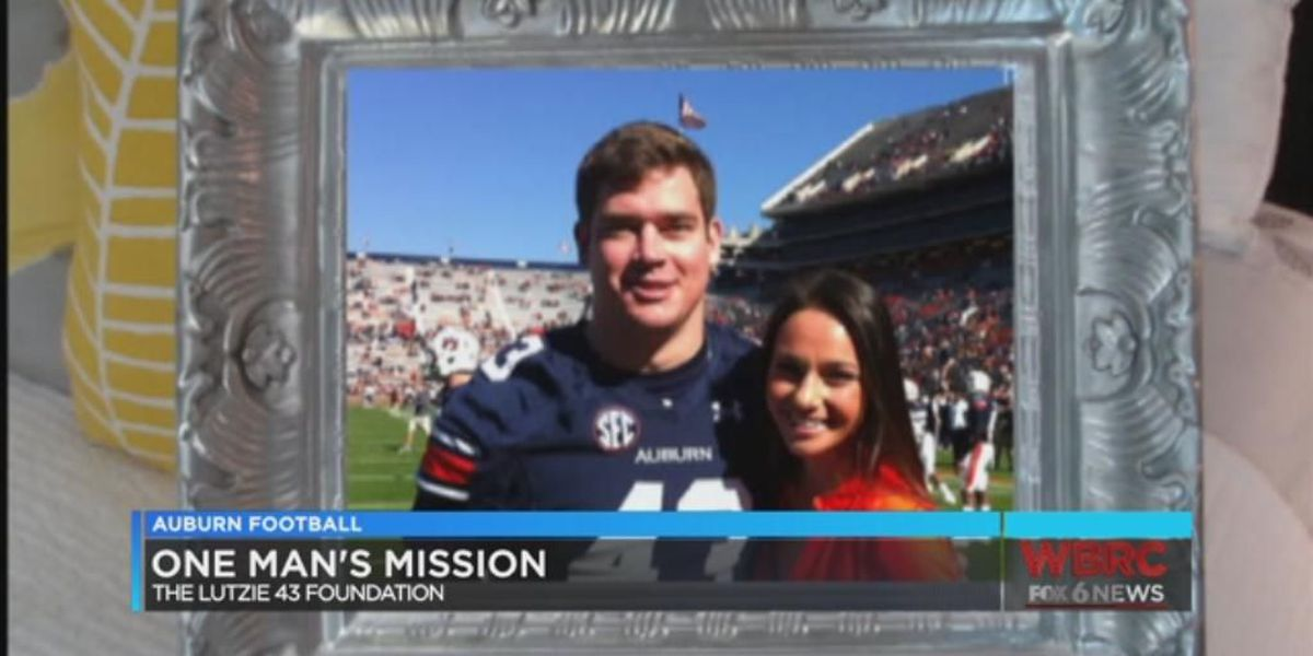 Mike Lutzenkirchen Speaks Out On His Son, His Message & His Blessings