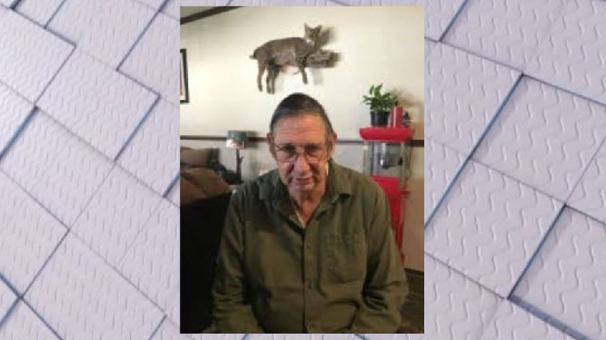 Etowah Co. authorities searching for missing man with dementia