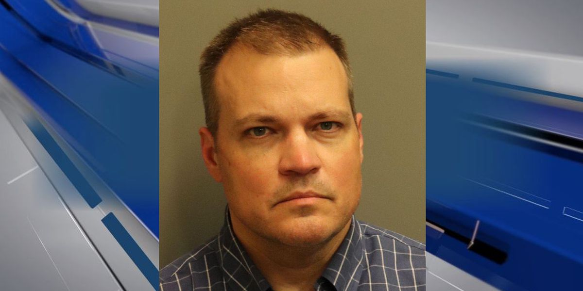 Trial date set for suspended Lee Co District Attorney charged with 7 felony counts