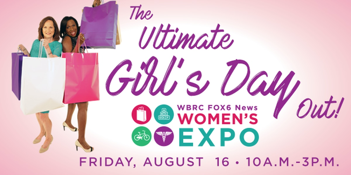WBRC Women's Expo to be held August 16