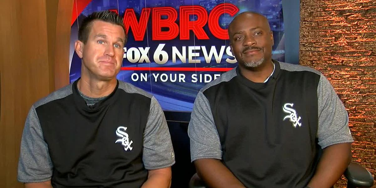 PART 2: Charlie Poe and Wes Helms talk about Birmingham and BBQ
