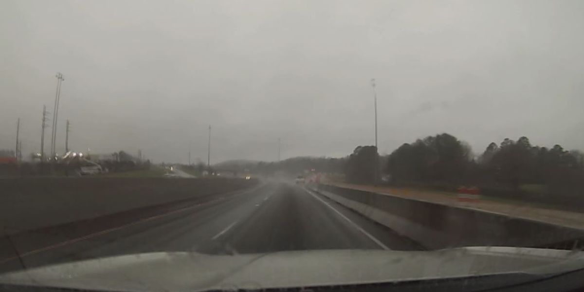 Interstate 65 construction project in Shelby Co. ahead of schedule