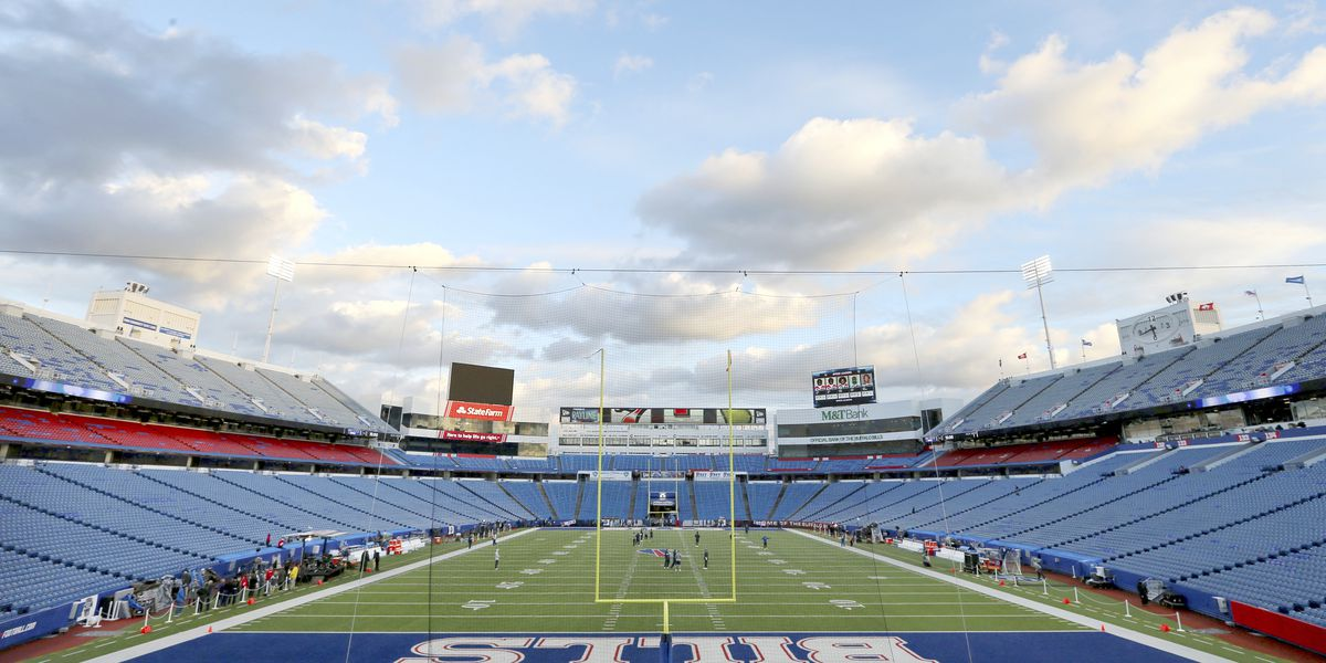 Bills, Sabres hire firms to study stadium, arena upgrades