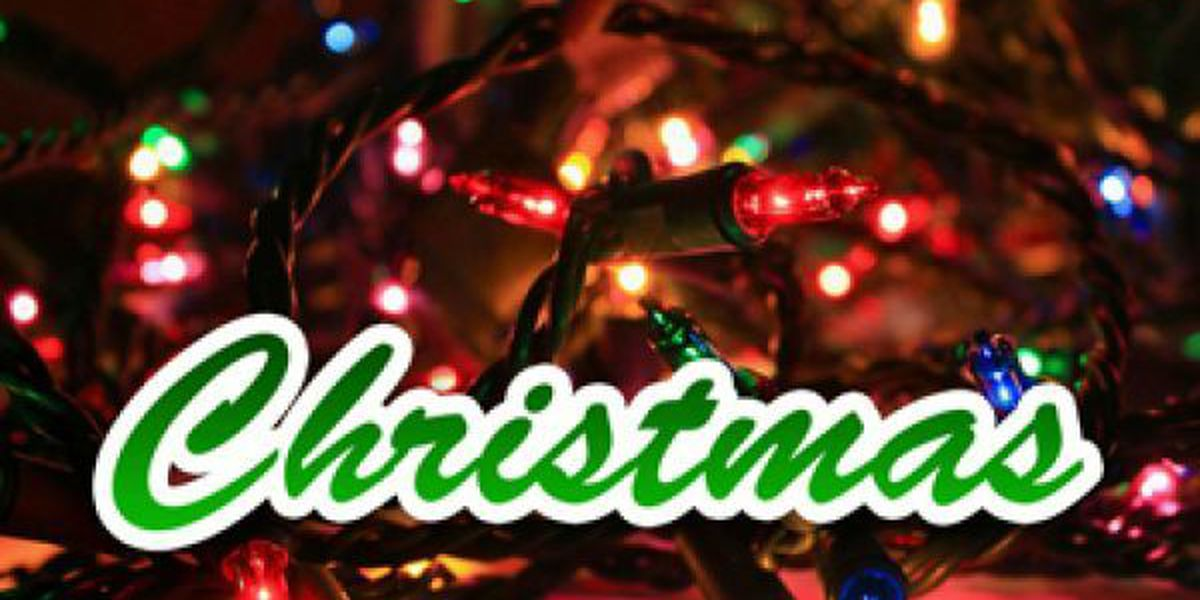 2011 Christmas and holiday events