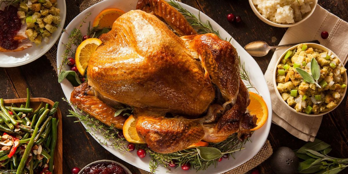 Happy Thanksgiving from Good Day Alabama
