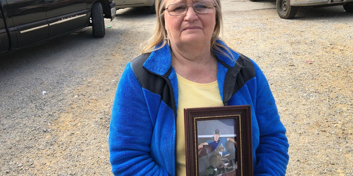 New developments in disappearance of Etowah County man