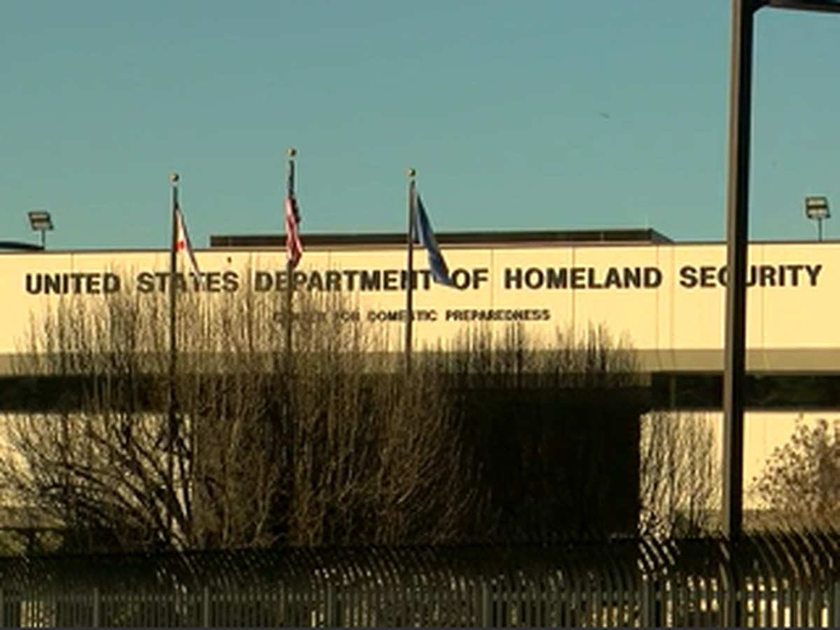 Government shutdown affects private contractors at Anniston Homeland Security facility