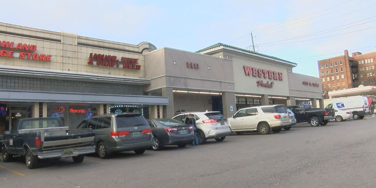 What will happen to the Highland Avenue Western Market?
