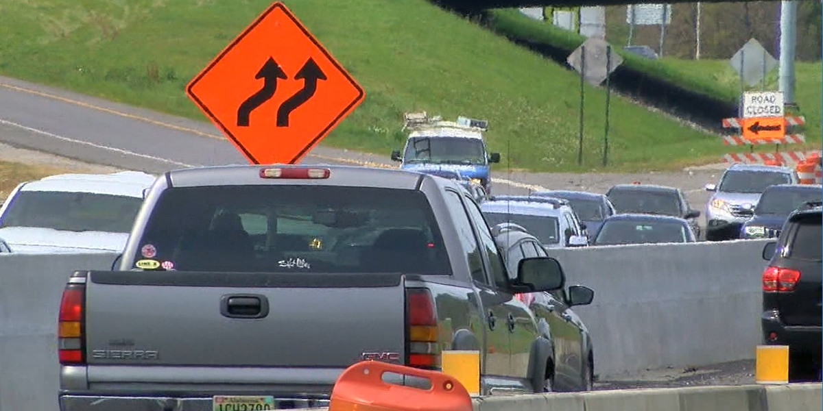 Beach season is here; sheriffs offices says expect heavy traffic on I-65