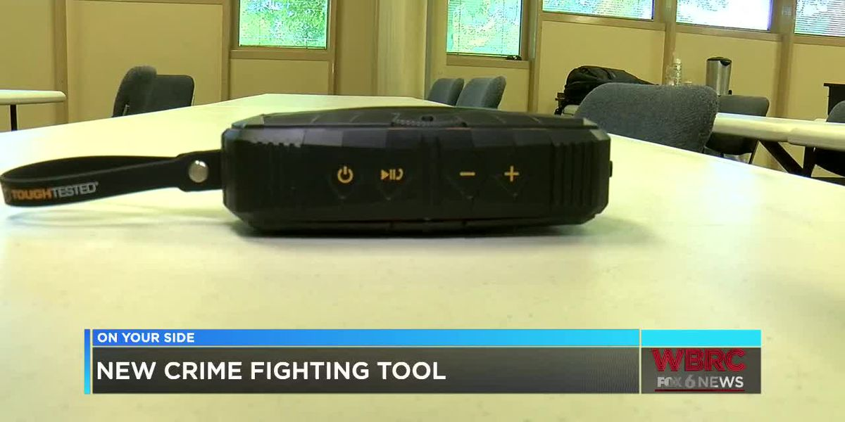 BPD gets new crime fighting tool