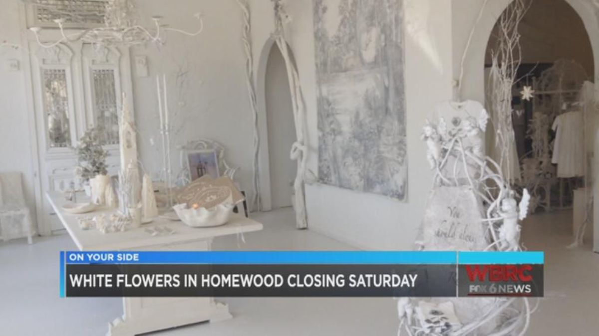 White flowers in homewood closing mightylinksfo