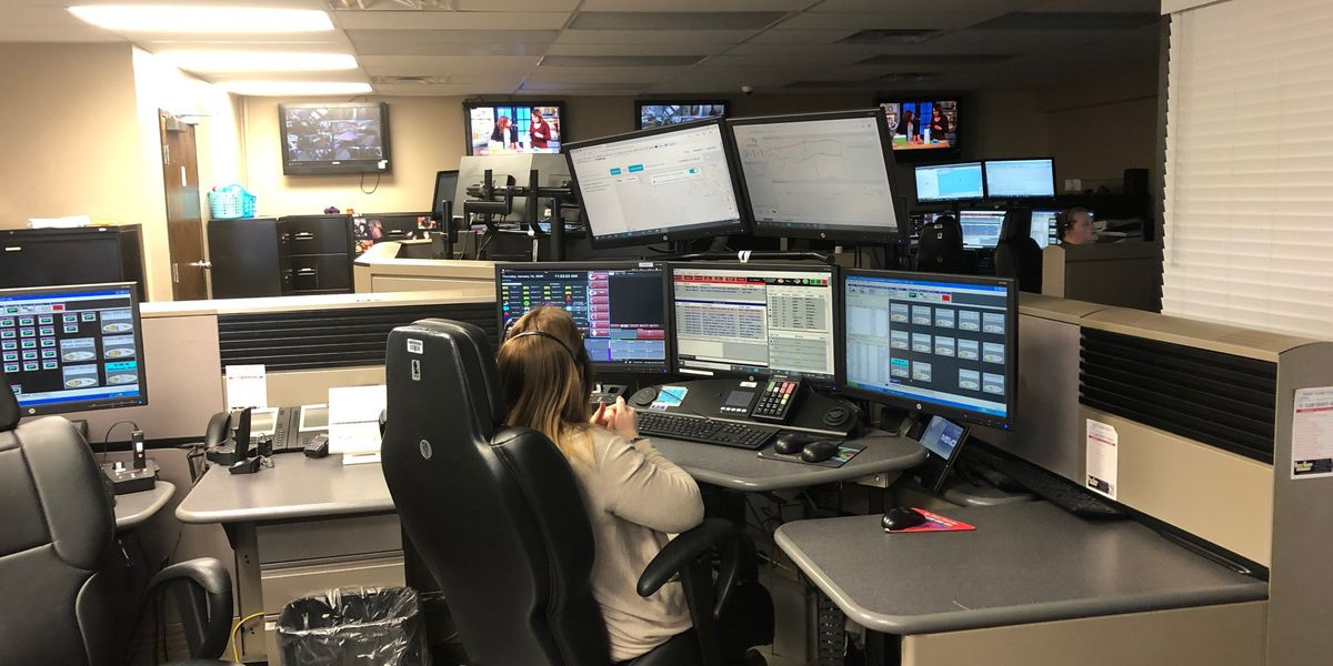St. Clair County now allows emergency 911 text messages