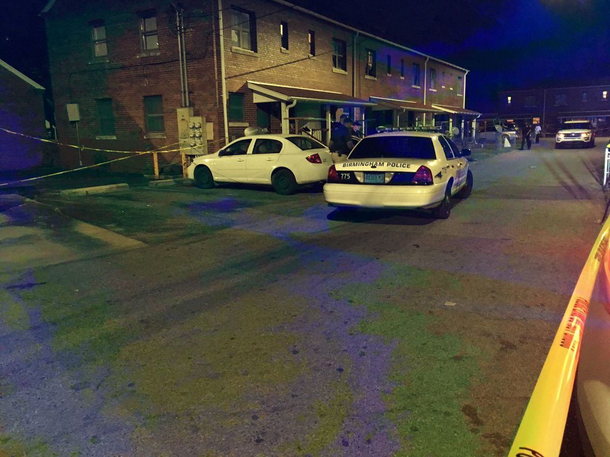 Shooting victim suffers life-threatening injuries in Smithfield community