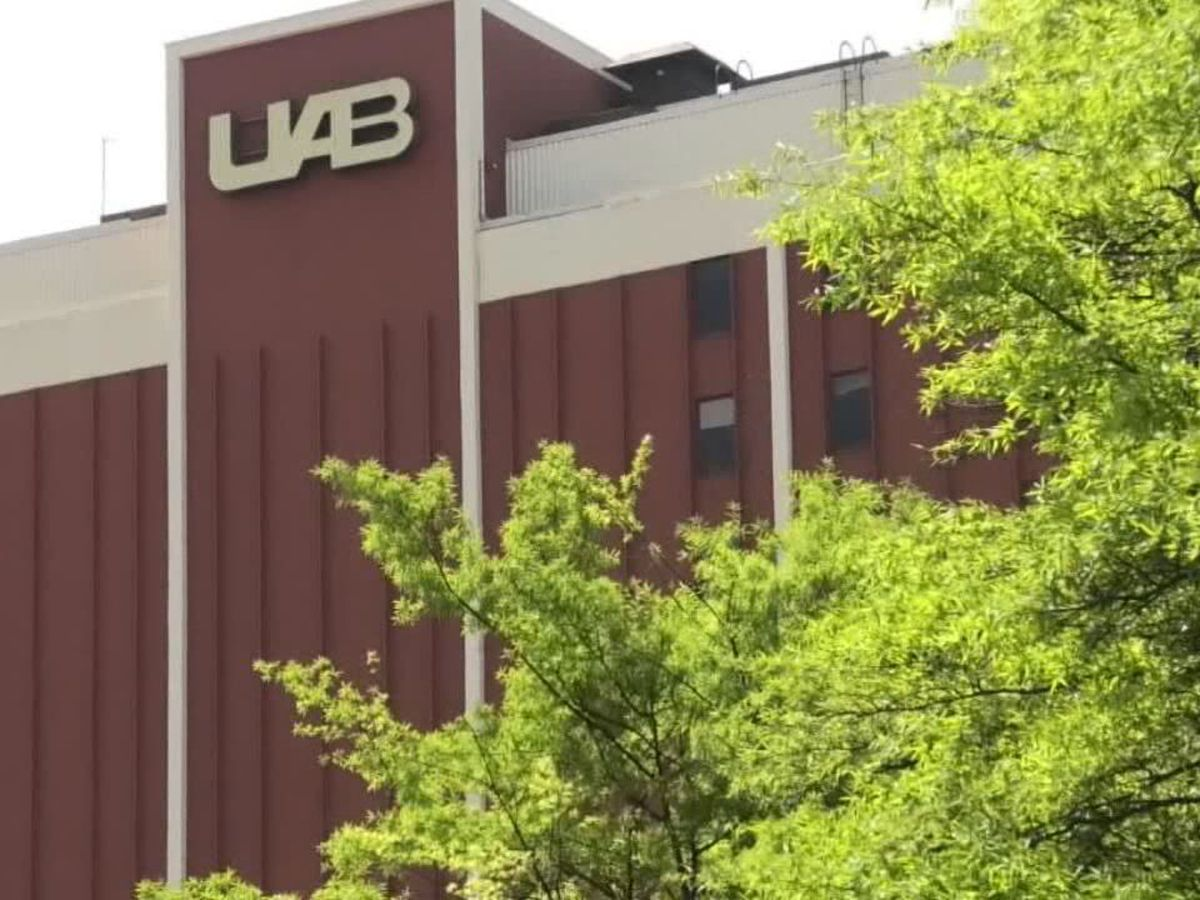 UAB looking to start mass COVID-19 vaccination sites in Jefferson County