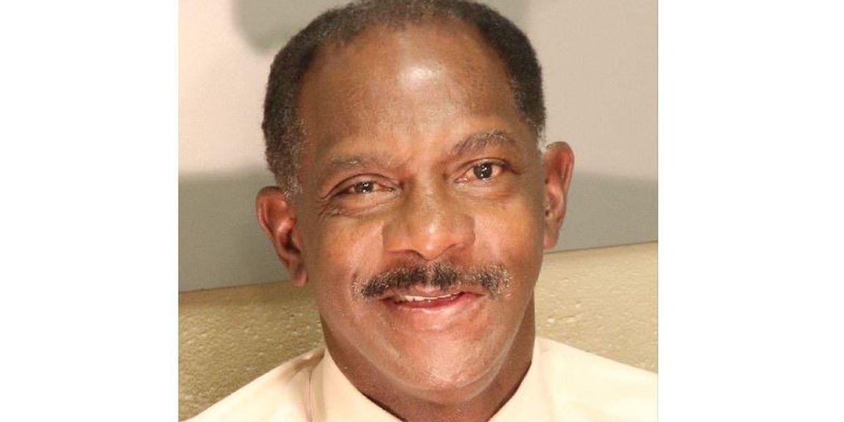 Former State Sen. David Burkette arrested