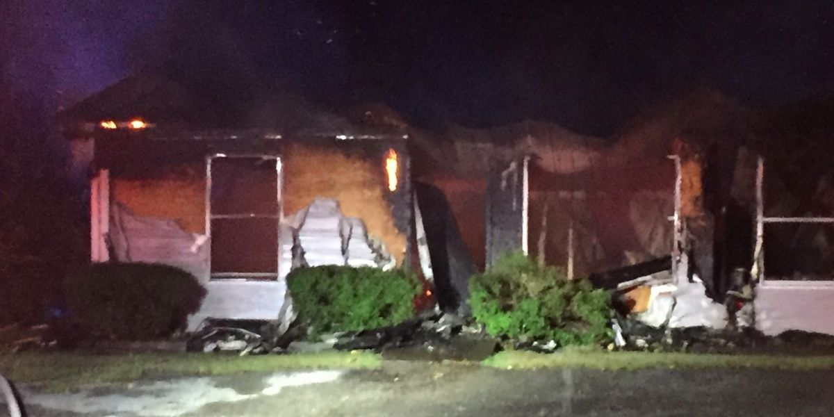 Woman killed, child injured in early-morning apartment fire in Bibb Co.