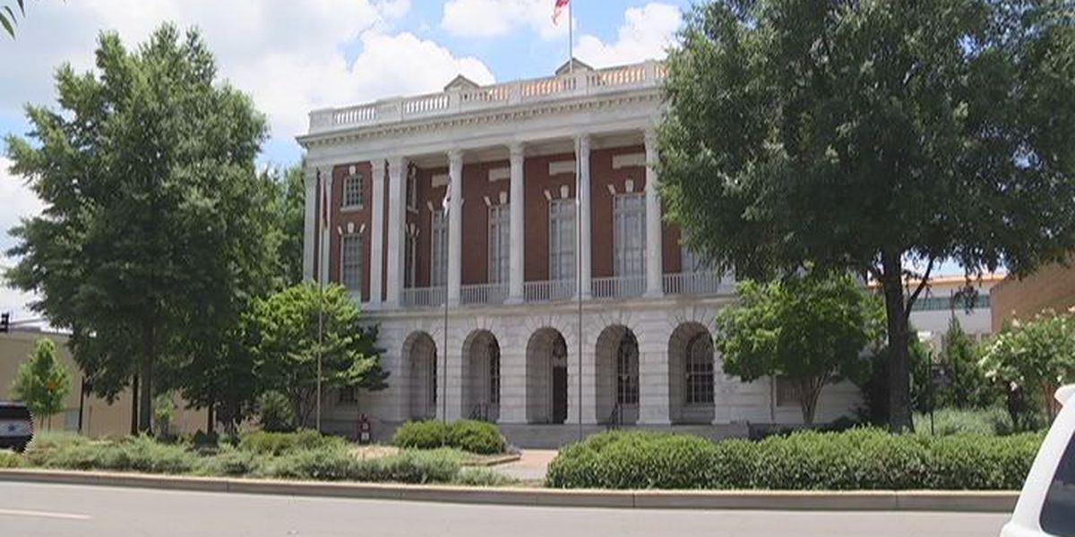 New Tuscaloosa Councilman talks plans for District 4
