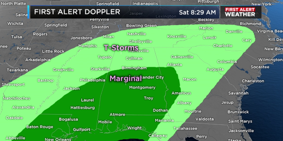 Fred: Flood Watch and River Flood Warnings continue