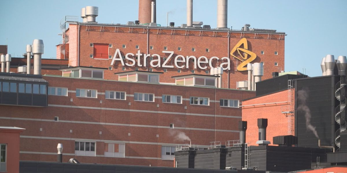 AstraZeneca faces questions from U.S. health officials over vaccine data