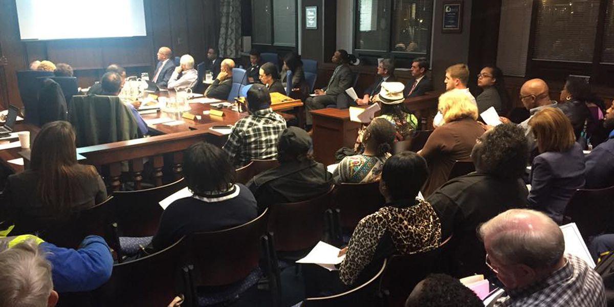 Customers concerned over BWWB rate increase, Board tables vote