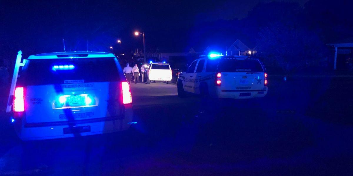 Jefferson Co. man shoots wife, kills himself