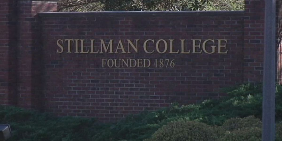 Stillman College receives largest donation in its history
