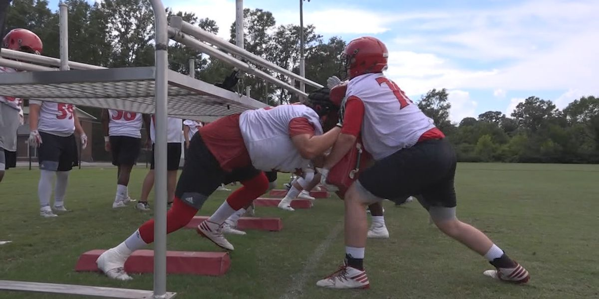 JSU playing with confidence ahead of FCS Quarterfinal matchup vs. Delaware