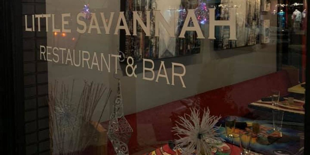 Little Savannah closes its doors in Birmingham