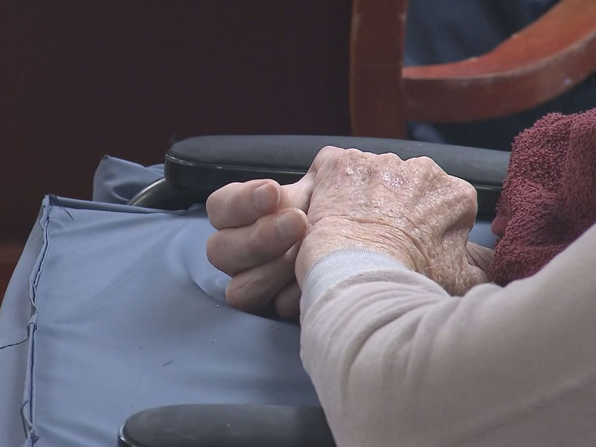 Nursing homes to allow 2 visitors under new Safer At Home changes
