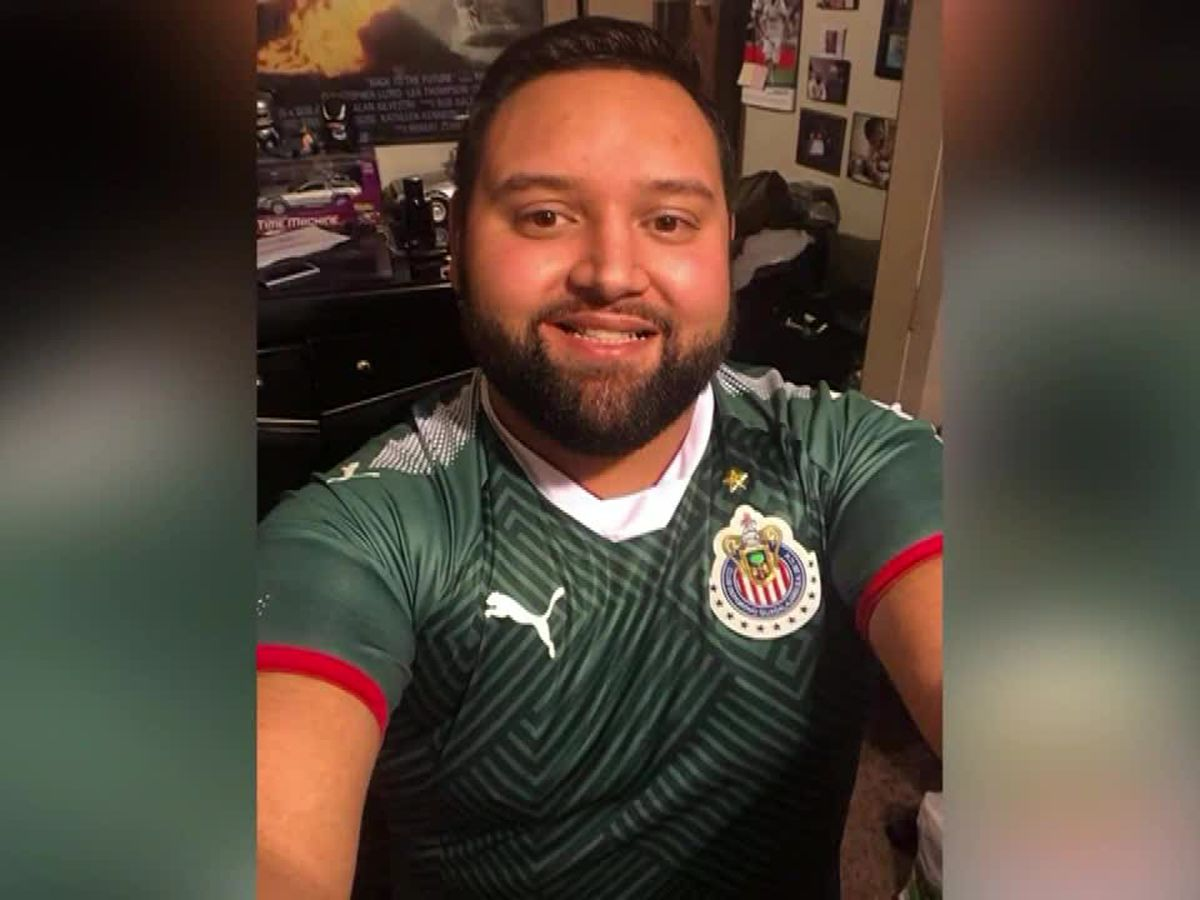 'I can't recall anything,' says man who went missing in Mexico for days
