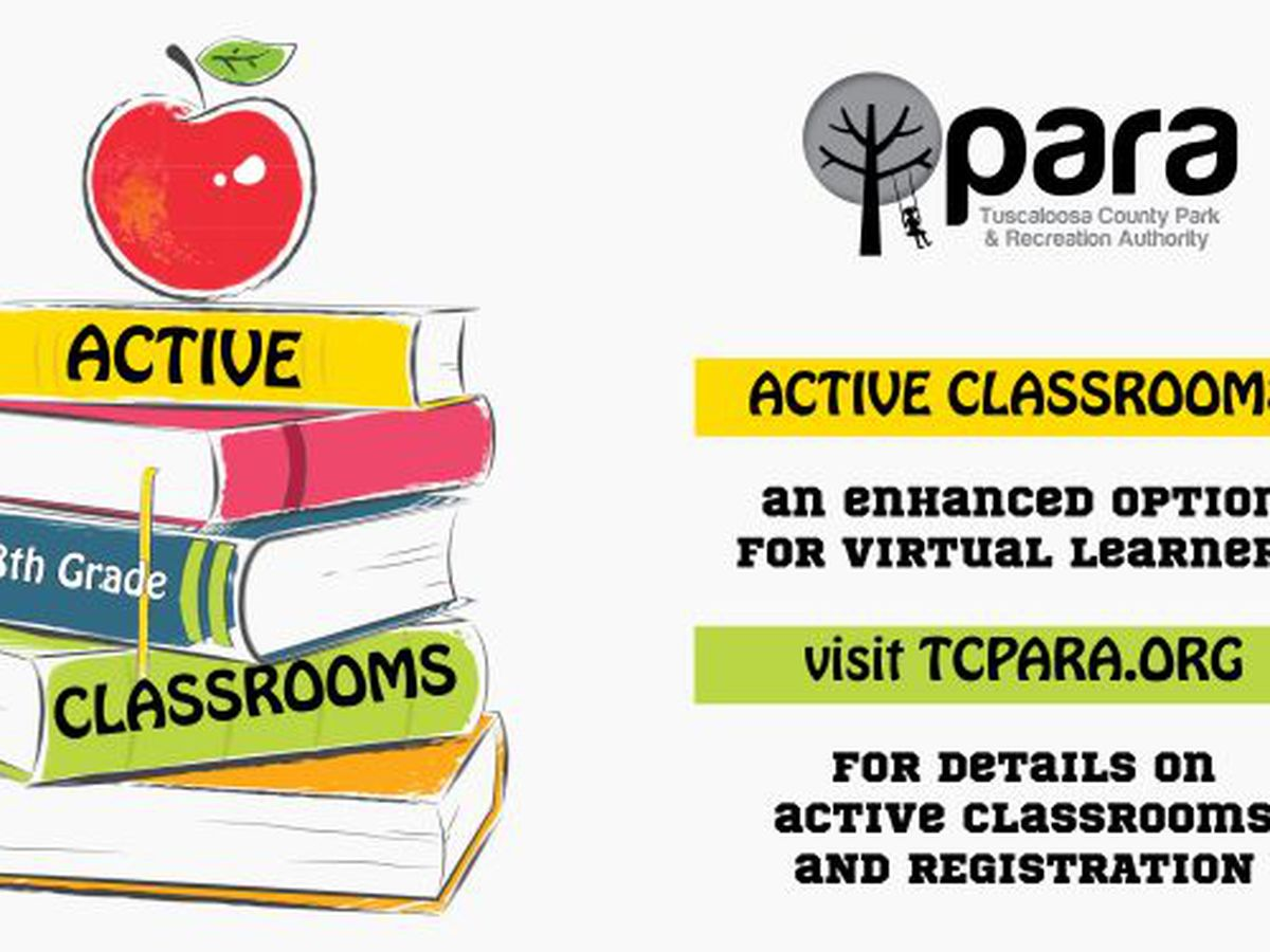 Active PARA Classes provide alternative remote learning supervisions