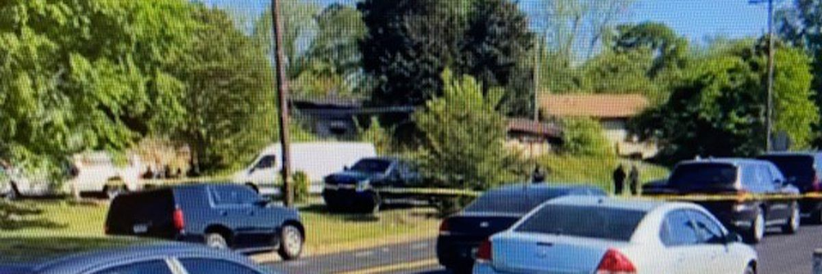 Birmingham Police: Officers shoot person after rounds fired at officers