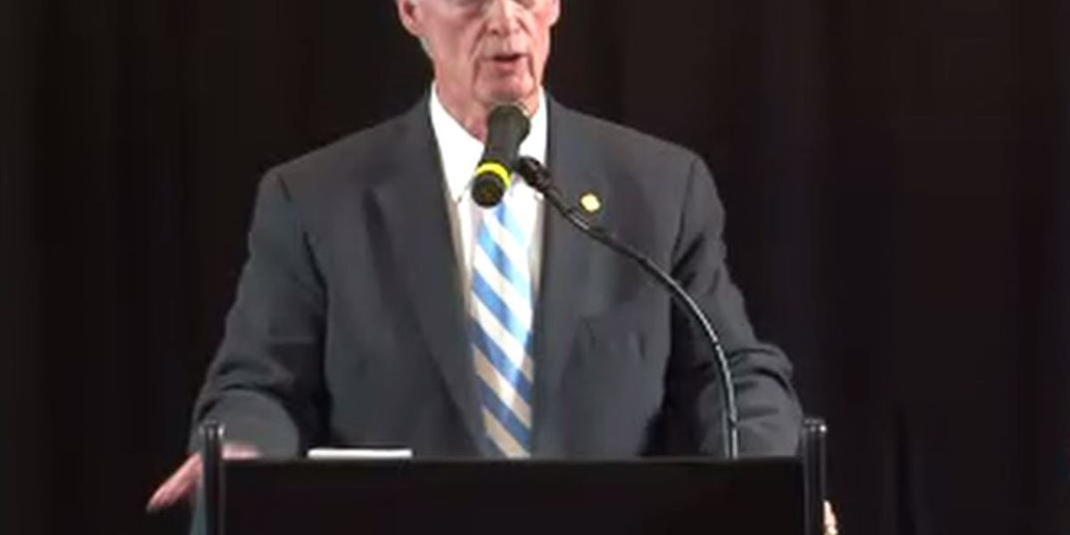 AL lawmakers could vote on Bentley investigation committee as early as Thursday