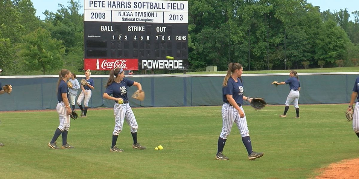 Wallace State softball to play for national championship