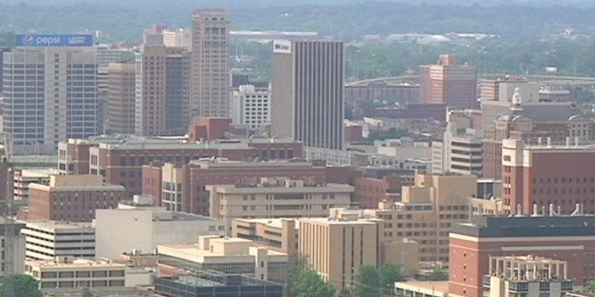 Birmingham to get site visit as potential host of 2016 DNC