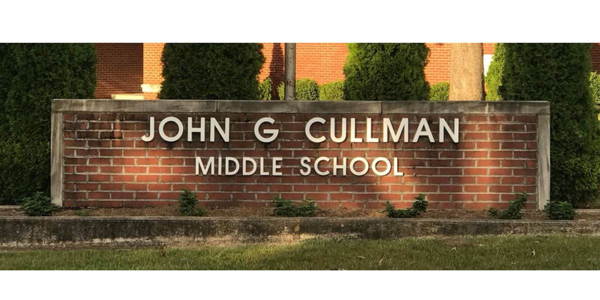 Cullman student arrested for bringing gun to school